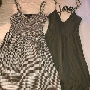 Forever 21 dresses - bundle